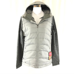 Outdoor Research Womens Plaza Down Jacket Puffer L